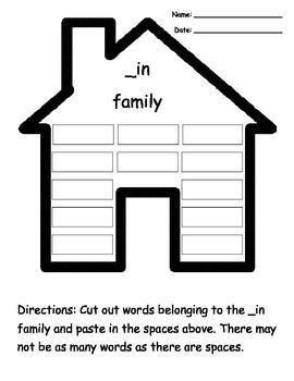 CVC Sorting House for _in family