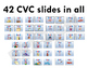 """CVC """"Sound it Out"""" PowerPoint: short a + PDF of all slides"""