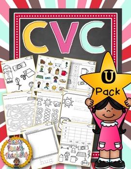 CVC - U Pack