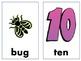 CVC Word Emergent Readers (8 books #s2-9)