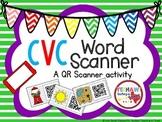 CVC Word Scanner FREEBIE