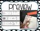 CVC Word Strips (Kindergarten Word Work)