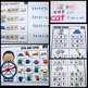 CVC Worksheets and Word Work