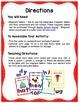 CVC Words - Build a Word