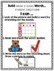 CVCE Word Building Mats (Magic E - Long Vowels)