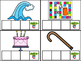 Word Work Activity Cards--100+ Long Vowel Cards with Silen
