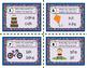 CVCe - Task Cards - Silent e, Bossy e, Magnetic e - Printables