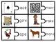 CVCe matching puzzle v_e vce