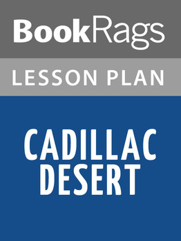 Cadillac Desert: The American West and Its Disappearing Wa