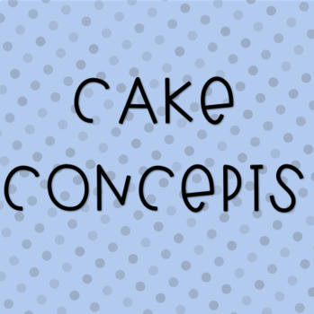 Cake Concepts
