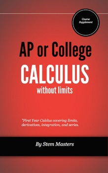 Calculus : Study Guide for AP Calculus AB/BC or University