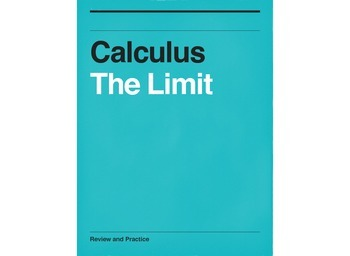 Calculus : The Limit for AP Calculus AB/BC or University Calculus