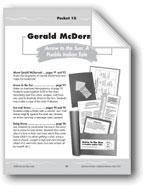 Caldecott Winners 1-3: Gerald McDermott: 'Arrow to the Sun