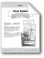 Caldecott Winners 4-6: Paul Goble: 'The Girl Who Loved Wil
