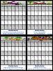 Calendar: 2017~ Monthly Mantras {COLOR VERSION}