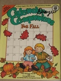 Calendar Companions for Fall