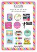 Calendar - Days of the week - Polka dots multi