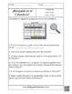 Calendar Hunt - Math Story Problems (English and Spanish)
