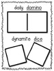 Calendar Math {Reusable Math Talk Boards} Ways to Show Num