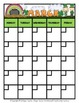 Calendar - Monthly Calendar (Monday to Friday) & Monthly I