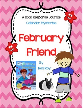 Calendar Mysteries - February Friend - A Complete Book Res