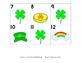Calendar Pieces for First Grade Set 2 - February - July