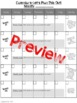 Calendar & Planner 2016-2017, Nautical