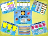 Calendar Routine- ActivInspire