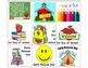 Calendar: Special Events Pocket Chart Calendar Cards