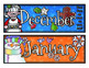 Calendar Titles