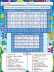 Calendario Periodo de Capacitación Under the Sea 2016-17