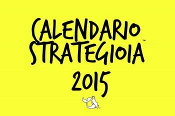Calendario Strategioia_2015