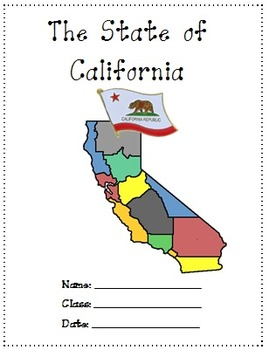 California A Research Project