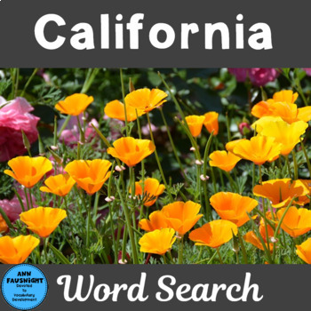 California Search and Find
