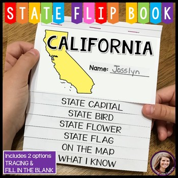California Activity