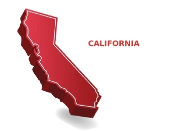 California State Symbols Slideshow