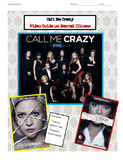 Call Me Crazy Film Produced by JenAniston: Psychological &