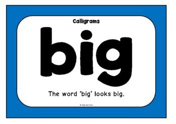 Calligrams