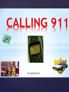 Calling 911 for Secondary Students with Disabilities in Sp