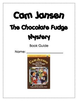 Cam Jansen Series of Book Guides