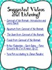 Camille Saint-Saens Composer of the Month Bulletin Board {