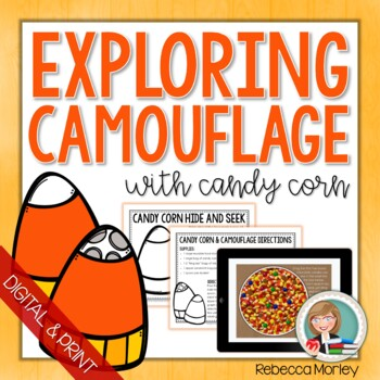 Camouflage & Candy Corn