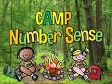 Camp Number Sense
