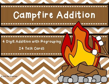 Campfire Addition