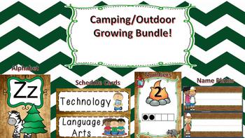 Camping/Outdoor Growing Bundle!!!