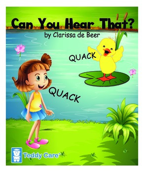 Can You Hear That? - eBook