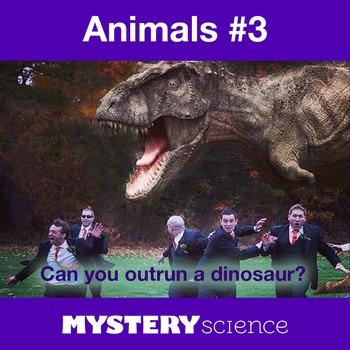 Animals NGSS:Dinosaur Fossil Footprints ❤ BUNDLE:Activity,