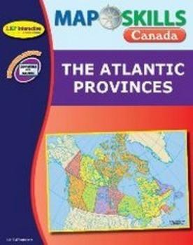 Canada: The Atlantic Provinces