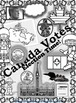 Canada Votes: Election Time! - Interactive Poster - 1st 20