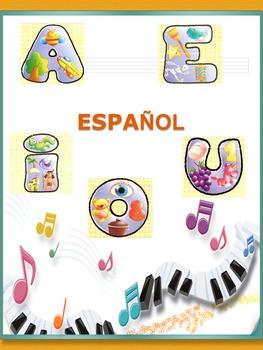Cancionero - Song book